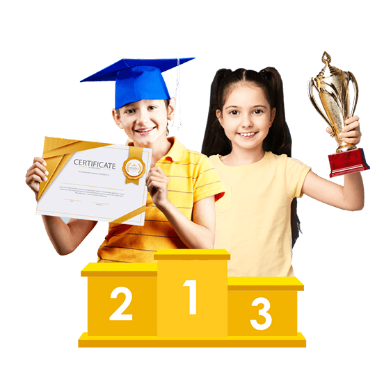 Online coding course for kids to start winning hackathons and coding competitions