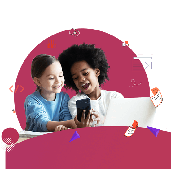 Online app development courses for kids to create stunning apps
