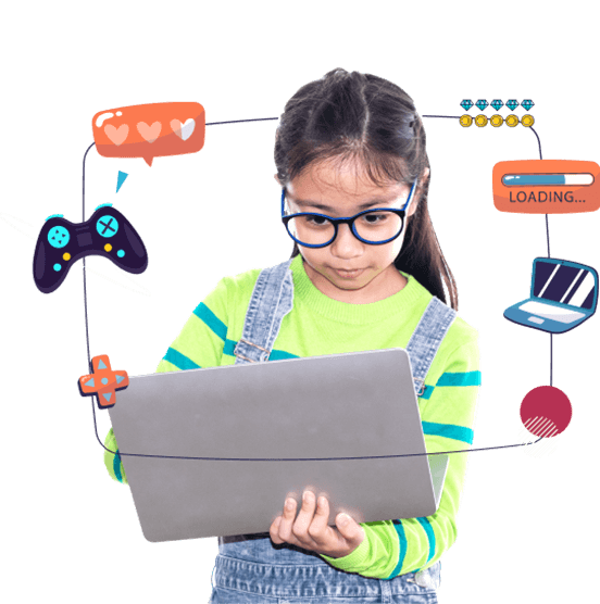 Online data science course for kids to start using AI, ML and neural networks
