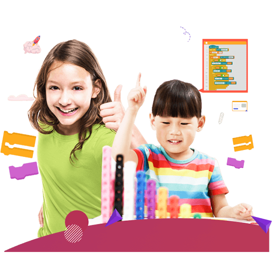 Online coding course for kids to get start coding using the Scratch coding platform