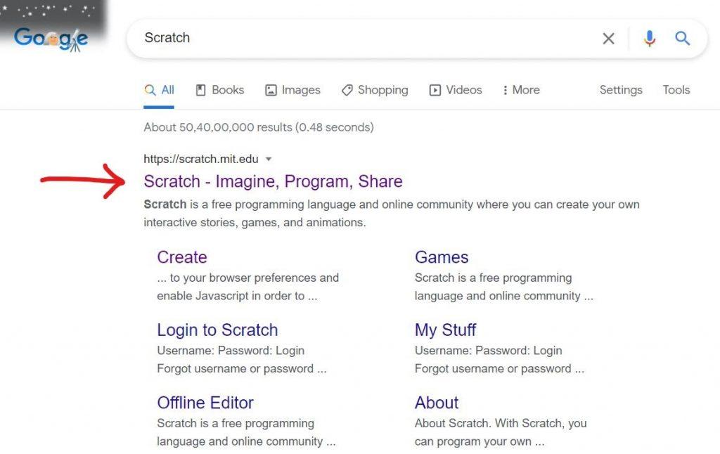 Scratch coding and programming platform