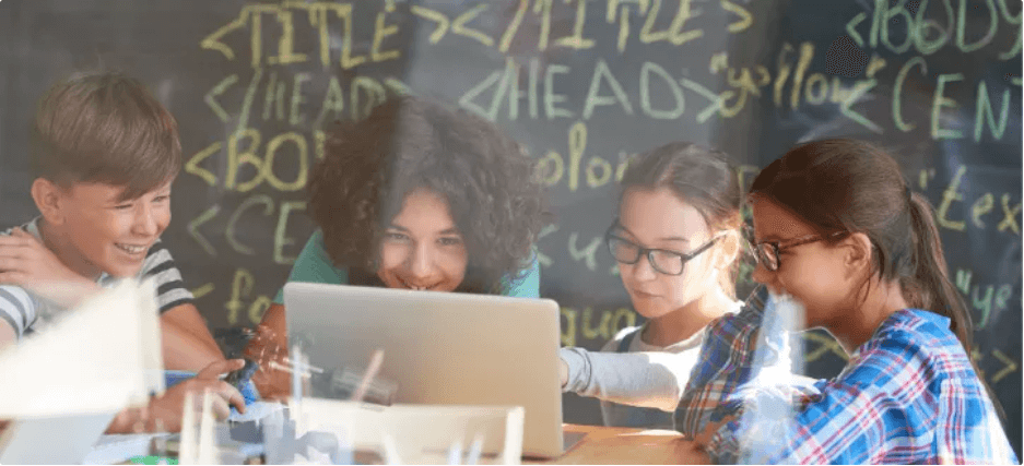 8 Coding Languages For Kids In 2021