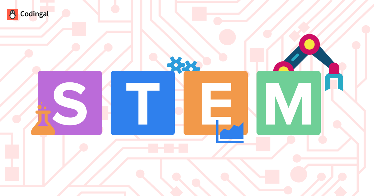 STEM education prepares kids for the future. Opportunities in STEM-related careers are some of the fastest growing and best paid. Here is all you need to know about the rise of STEM education, along with some fun STEM activities for kids.